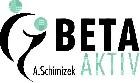 Logo beta aktiv Anna Schimizek